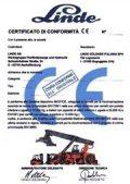 certificato sicurezza sul lavoro