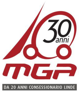 MGA vendita carrelli elevatori Linde