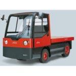 carrelli elevatori per il trasporto, trattori W 20