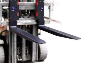 laser per pesatura mobile delle merci