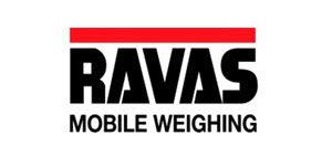 sistemi di pesatura mobile Ravas