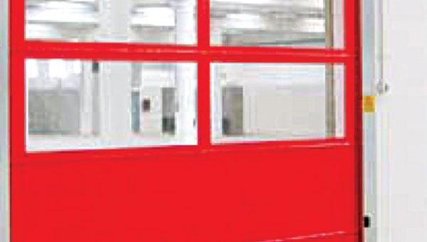 Prodotti MGA - Porte rapide