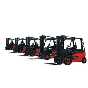 carrelli elettrici E 35-50/600 HL per il trasporto