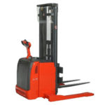 stoccatore transpallet Linde MH