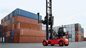 carrelli per containers C 90/5-8