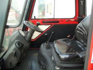 carrelli Linde h45