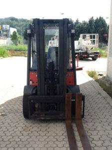 carrelli elevatori usati ad Asti