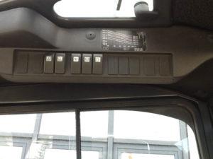 interno Linde carrelli elevatori H30d