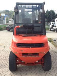 carrello elevatore usato in vendita in Liguria, Asti, Alessandria
