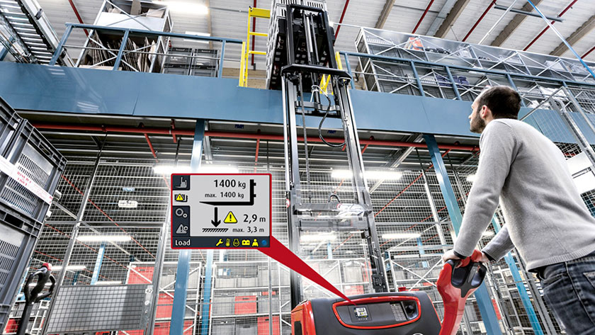 sistema load management