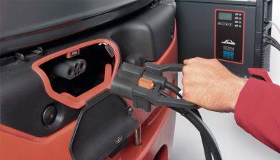batterie per carrelli elevatori