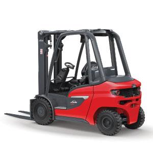 vendita muletto diesel nuovo