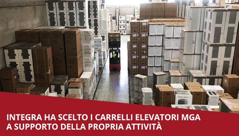 integra carrelli elevatori mga
